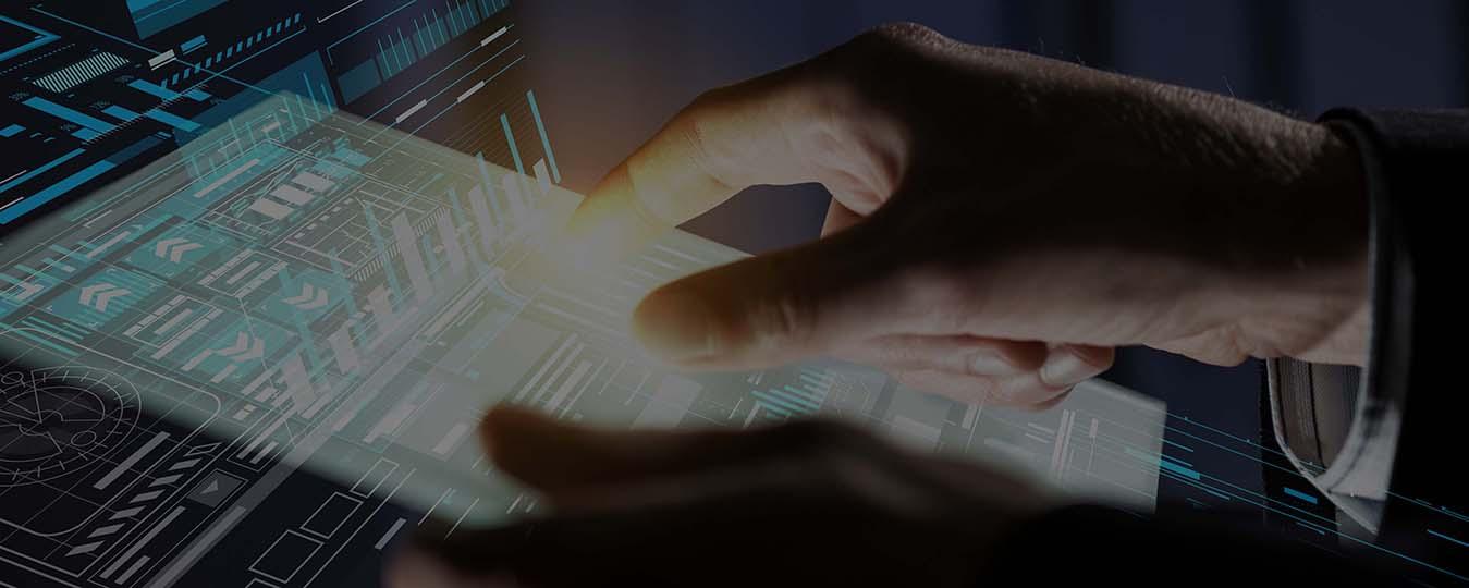 delivering digital solution
